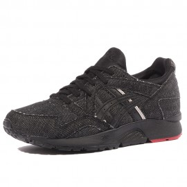 Gel Lyte V Homme Garçon Chaussures Noir Asics