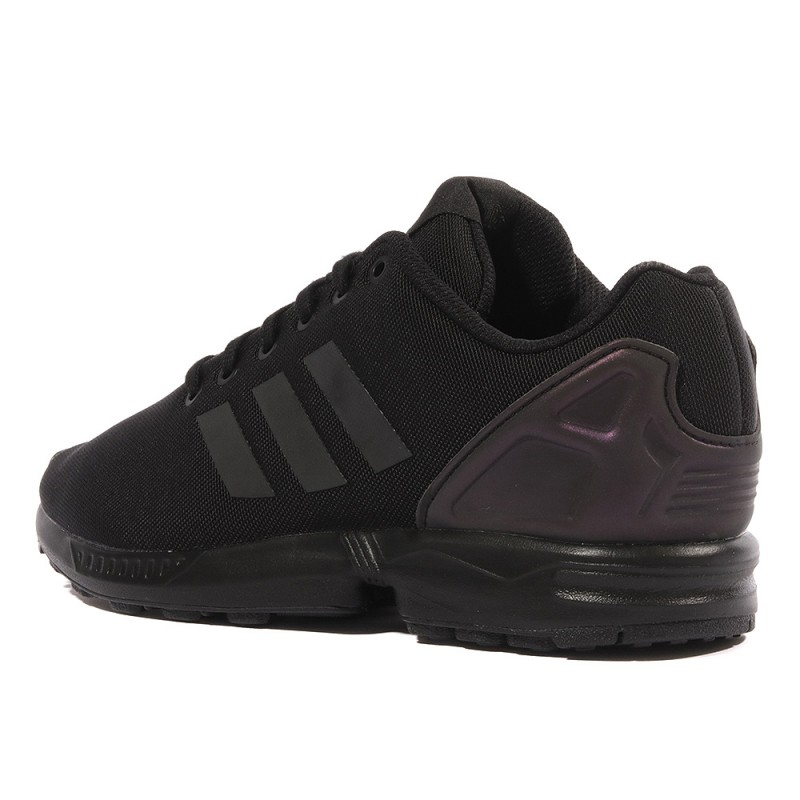 best service e12ff bb49c canada zx flux homme chaussures noir adidas eb9b7 0936b