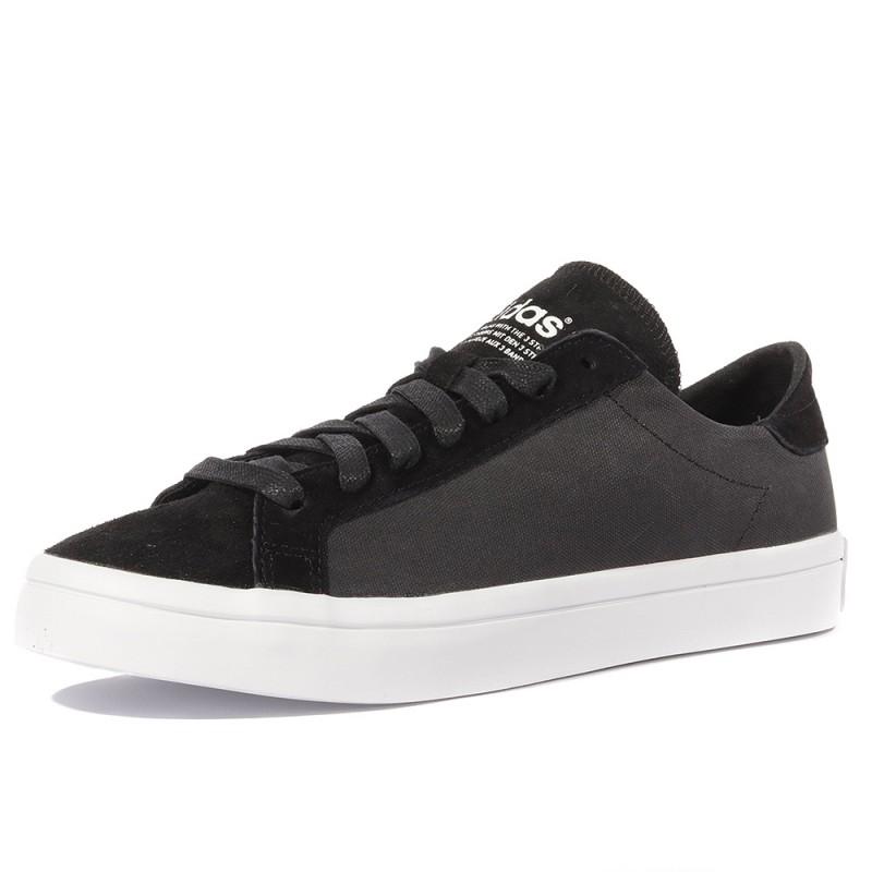 Courtvantage Femme Chaussures Noir Adidas
