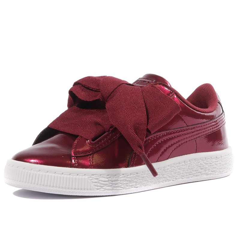 puma chaussures fille