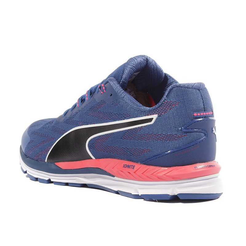 Chaussures 2 Puma Running Speed Homme Ignite Bleu 600 WD2IYEH9
