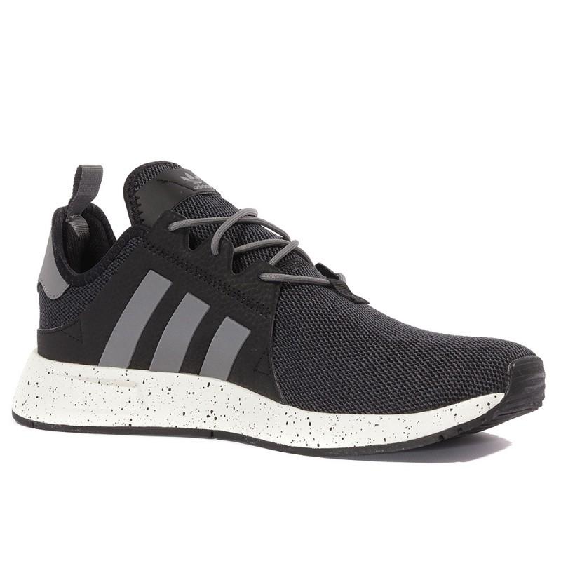X_PLR Homme Chaussures Noir Adidas