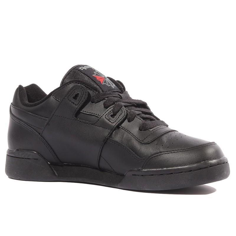 Workout Plus Homme Chaussures Noir Reebok