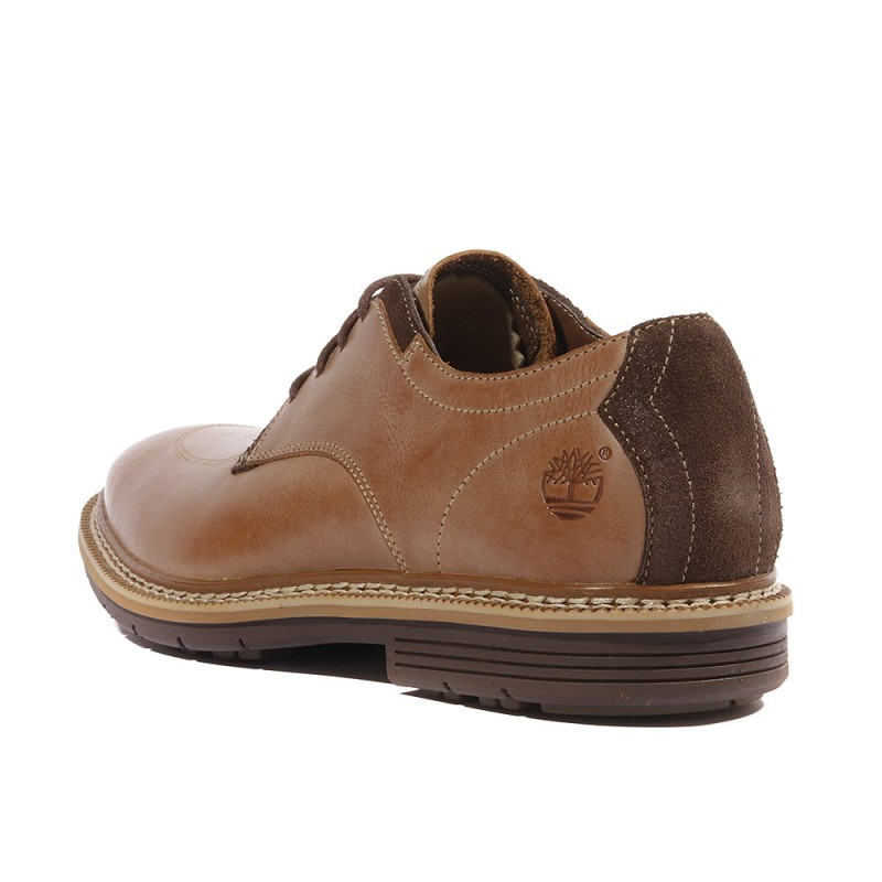 timberland leather homme