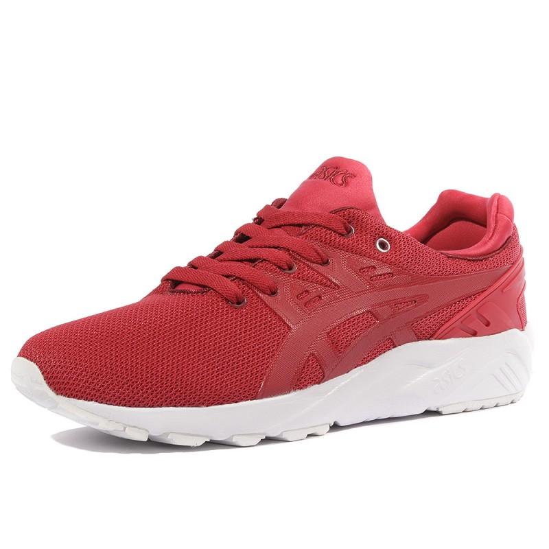 asics gel kayano trainer evo rouge