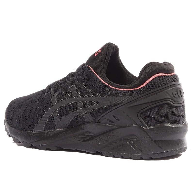 Gel Evo Kayano Trainer Asics Chaussures Noir Femme CrdshQt