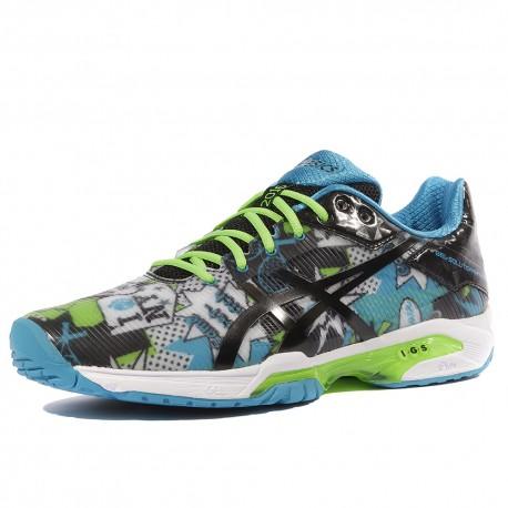 asics chaussures tennis