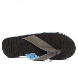 Wave Homme Tongs Noir Cool Shoe