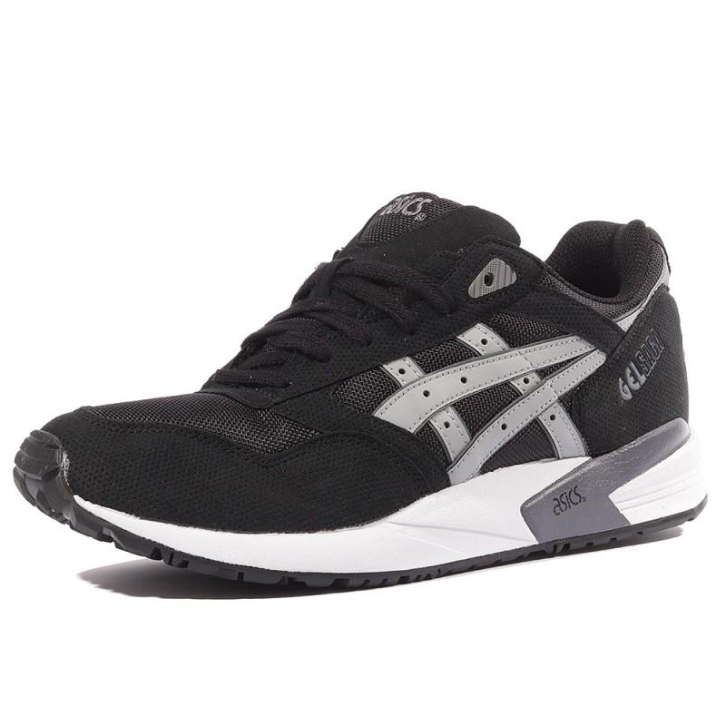 Gel Saga Asics Homme Chaussures Noir dCBxoe