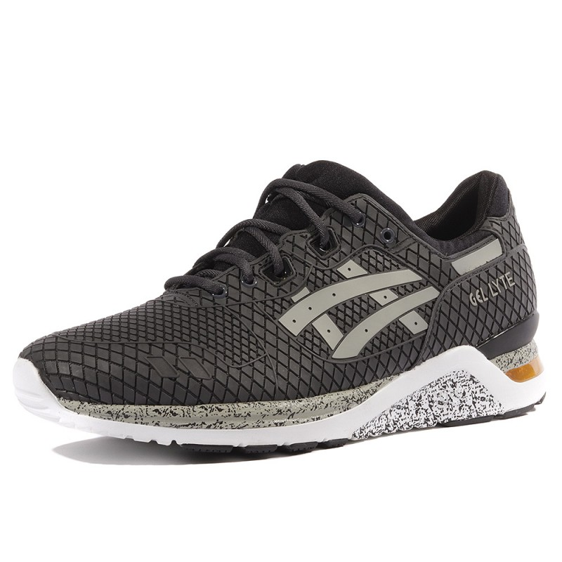 Gel Lyte Evo Homme Chaussures Gris Asics