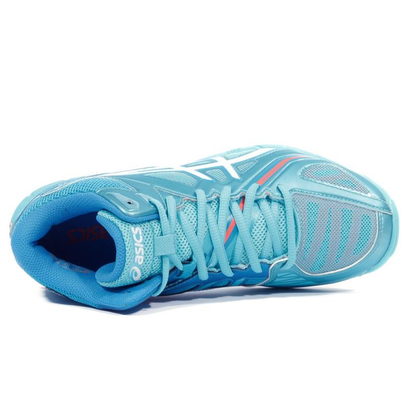 ASICS GEL VOLLEY ELITE 3 MT Chaussures de volley blue