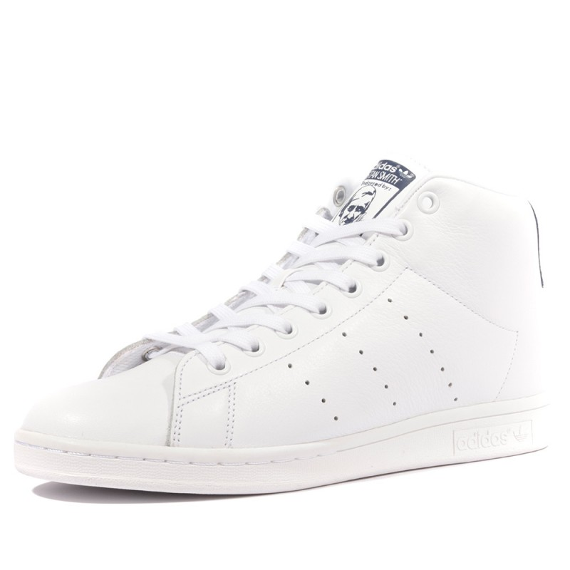 stan smith mid homme