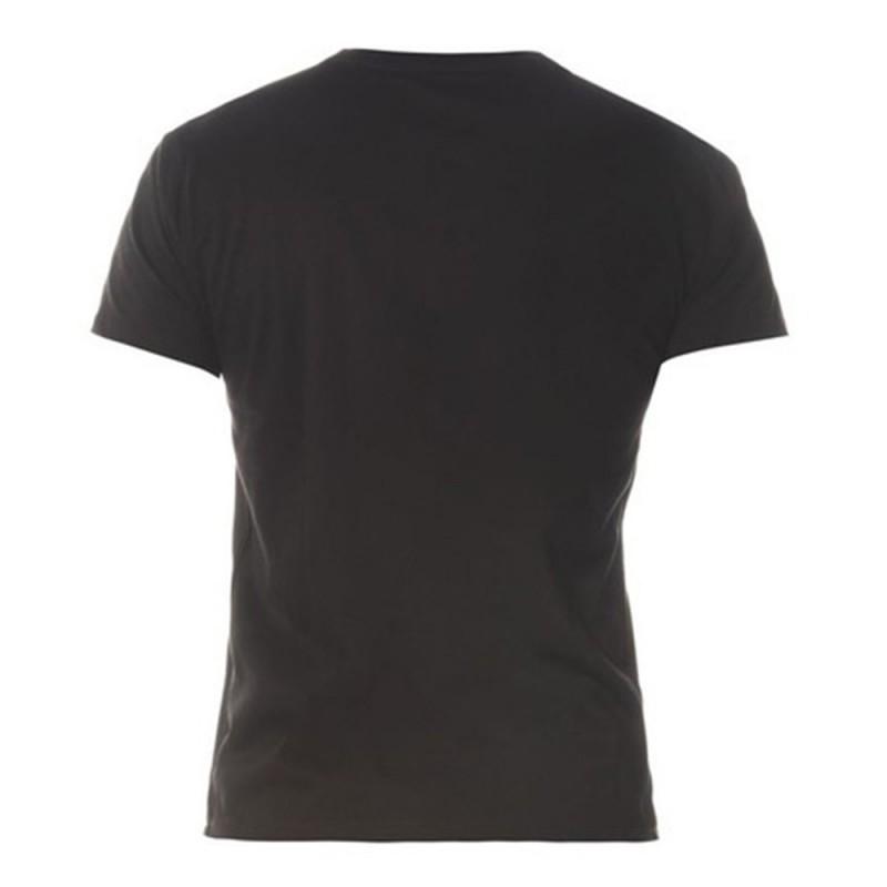 Estpark Garçon Tee-Shirt Noir Deelux 74