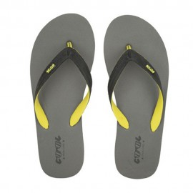 Ransom Homme Tongs Gris Cool Shoe
