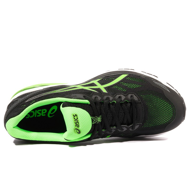 Noir 5 Running Homme Chaussures Asics Gt 1000 qzpSMUV