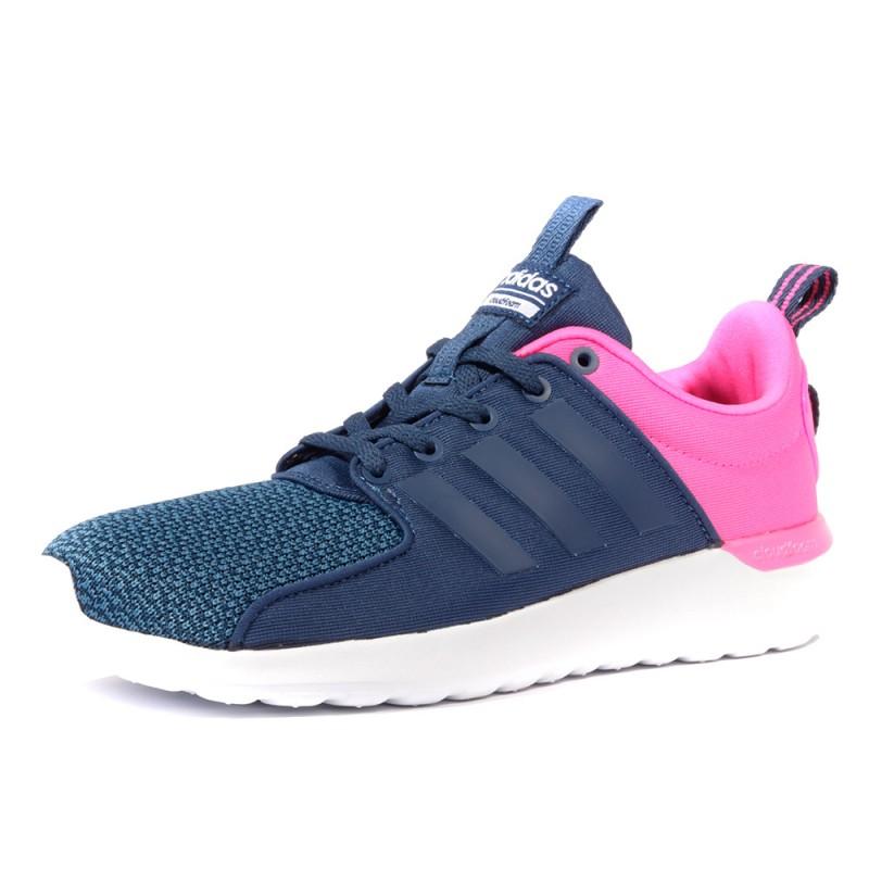 Chaussures Cloudfoam Lite Racer de Adidas Femmes | MEC