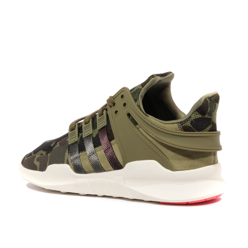 chaussure adidas eqt homme camo