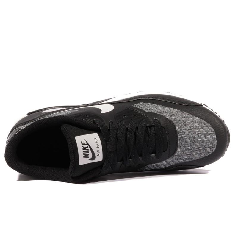 Air Max 90 Ultra 2.0 Se GarçonFille Chaussures Gris Nike