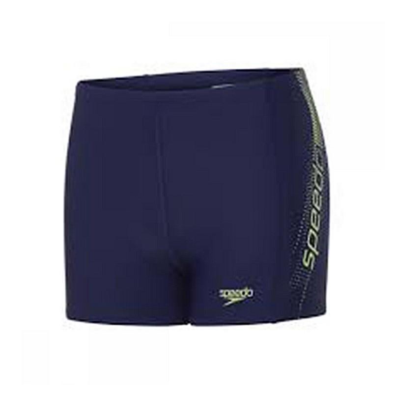 Speedo Sports Logo Short de bain Homme: : Sports et