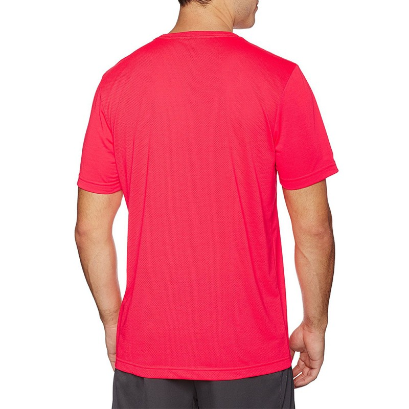 Fututre tec Homme Tee-Shirt Sport Rose Puma