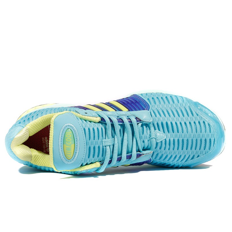 Climacool 1 Homme Chaussures Bleu Adidas