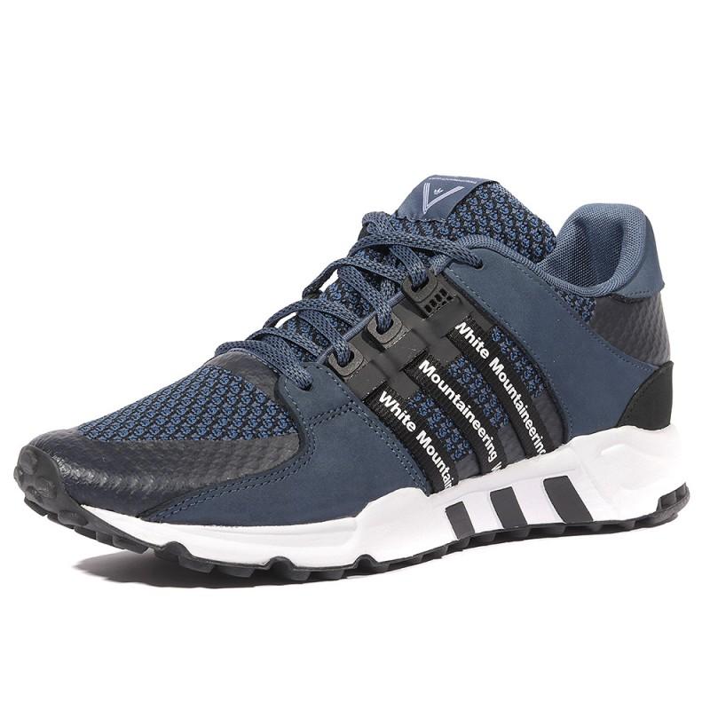 adidas chaussure bleu
