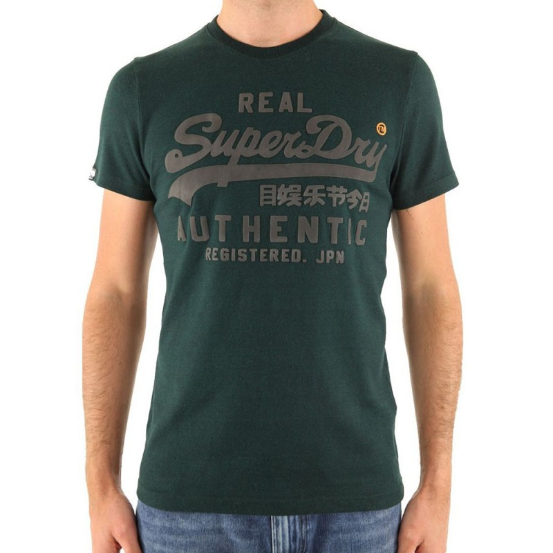 t shirt homme vintage