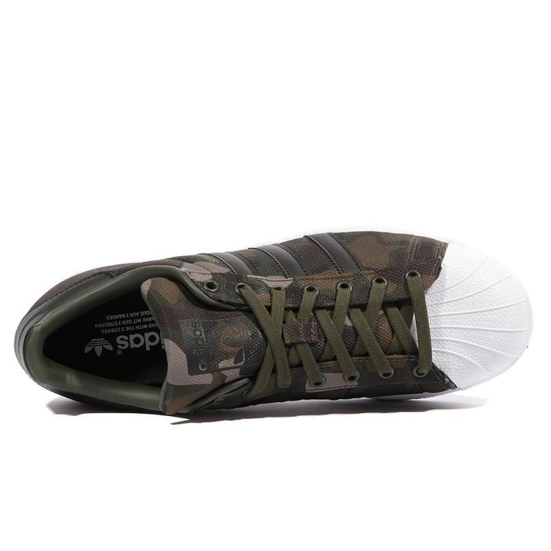 Adidas Homme Superstar Chaussures Chaussures Camouflage Homme Superstar Camouflage Adidas Camouflage Superstar lKTF1cJ