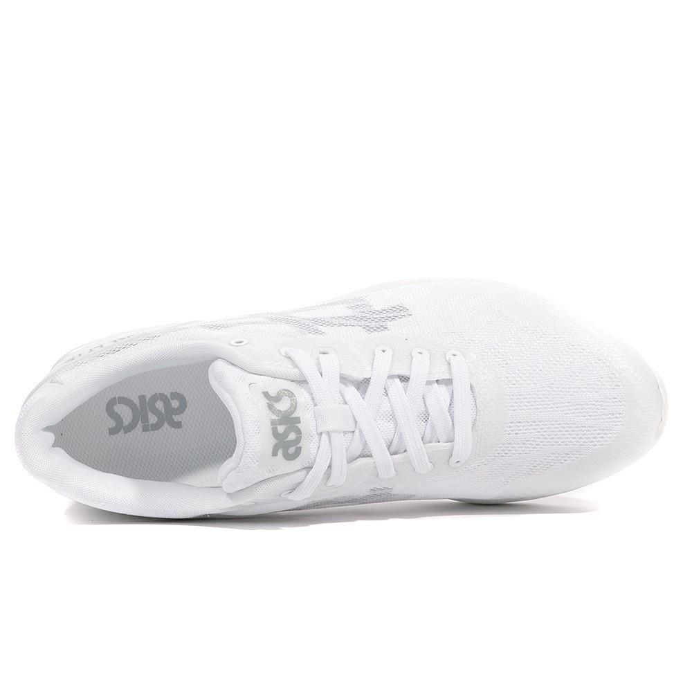 sélection premium 624d8 1ab78 Détails sur Gel Lyte Evo NT Homme Chaussures Blanc Asics Blanc