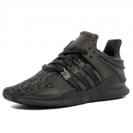 2838cdac706 Equipement Support Advantage Homme Chaussures Noir Adidas