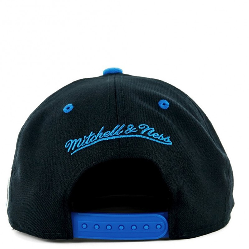 Homme Magic Ness Mitchellamp; Noir Orlando Casquette Basketball v8wOnm0N
