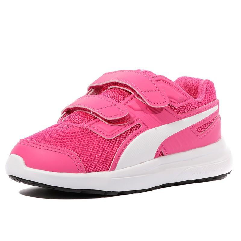 Mesh Chaussures Escaper Fille Rose Infinity V Puma Ok8nwX0P