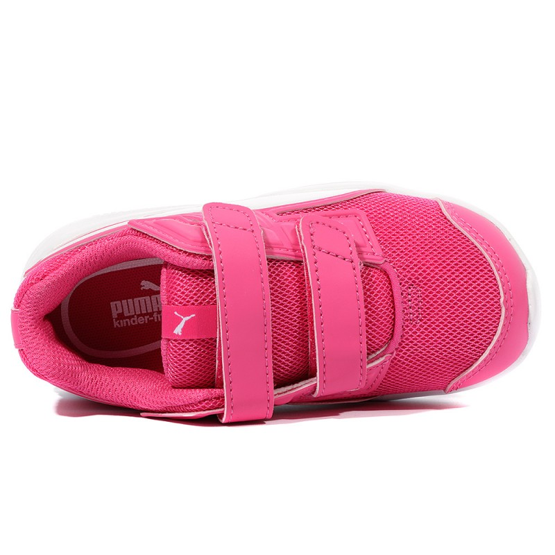 Escaper Mesh V Infinity Fille Chaussures Rose Puma