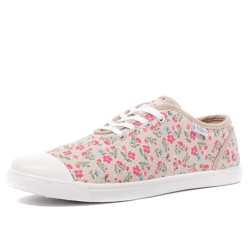 Keysy Femme Chaussures Fleurs Kappa