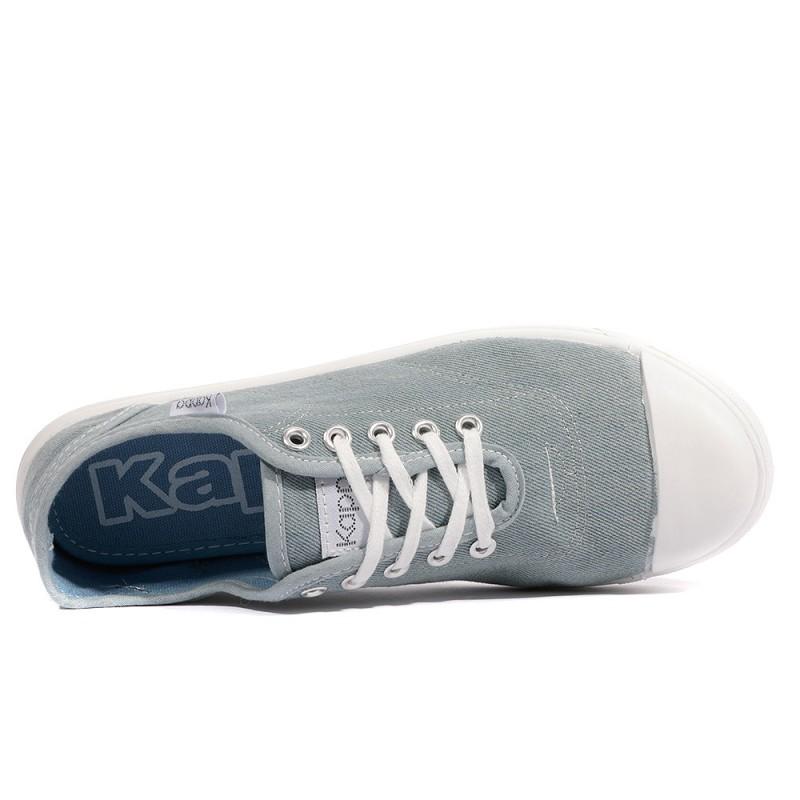 Femme Bleu Keysy Keysy Chaussures Bleu Chaussures Femme Keysy Femme Kappa Chaussures Kappa EWH29ID