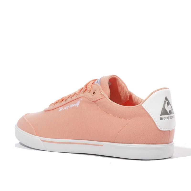 Coq Sportif Orange Chaussures Cvs Le Lisa Femme nq7H4gwp