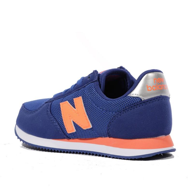 new balance 220 bleu