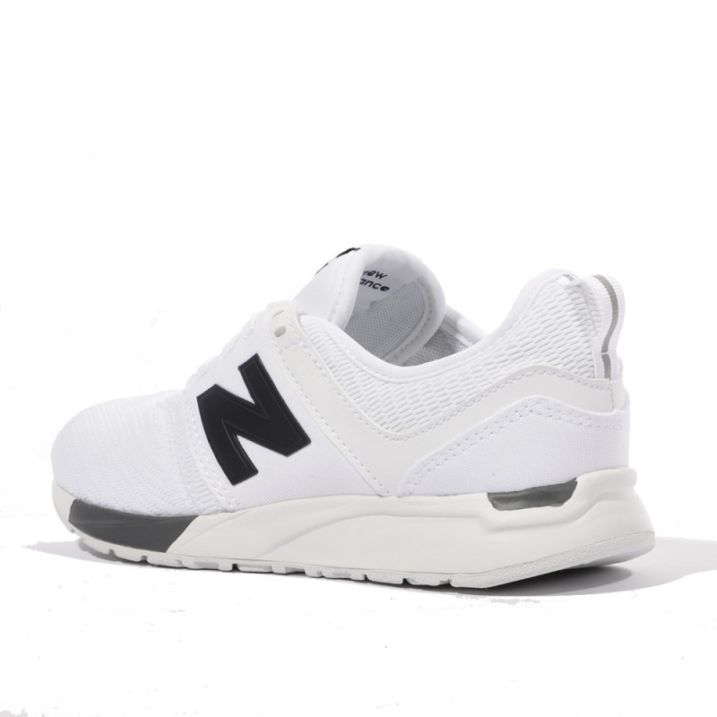 Chaussures Pqng8wt New Balance Blanc Kl247 Garçon 9IYEHWD2