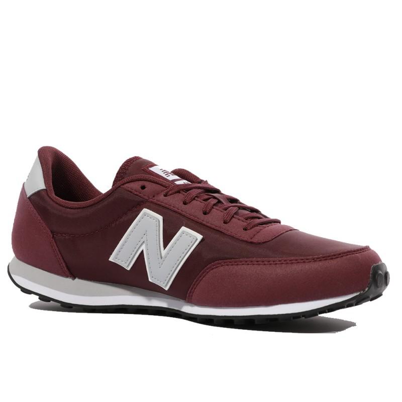 New Balance Chaussures Bordeaux U410 Homme KF3Tl1Jc