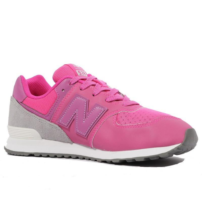 Ebay Balance Rose Chaussures Gc574 Fille New X0qxTwgCw