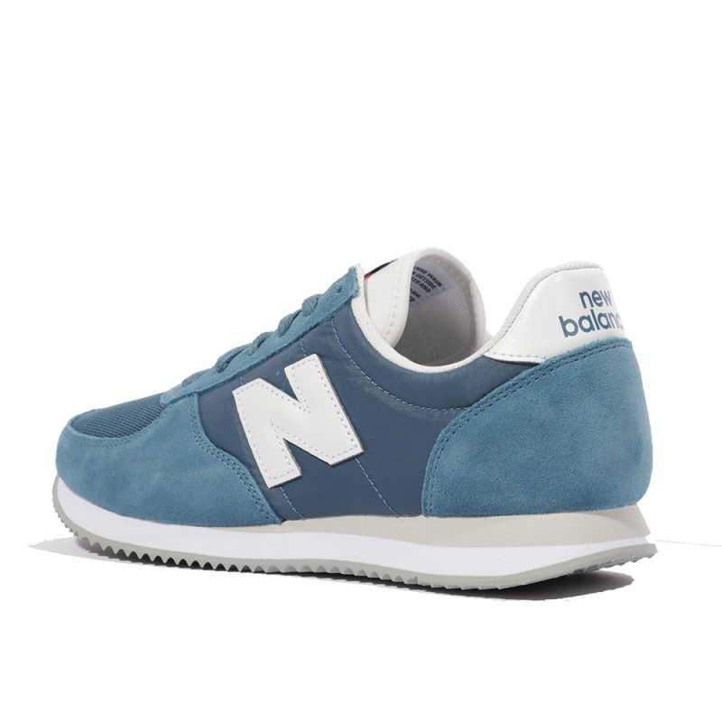 U220 New Balance Homme Bleu Chaussures Y6ygfb7