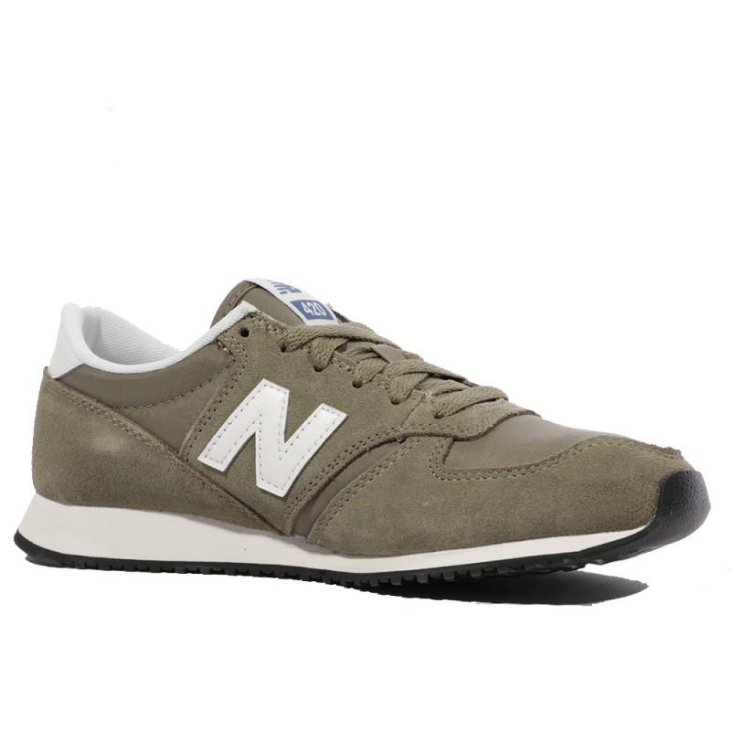U420 Homme Chaussures Kaki New Balance