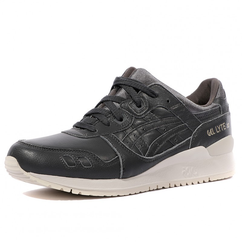 Iii Asics Chaussures Homme Gel Lyte Gris 7x8bf5wn