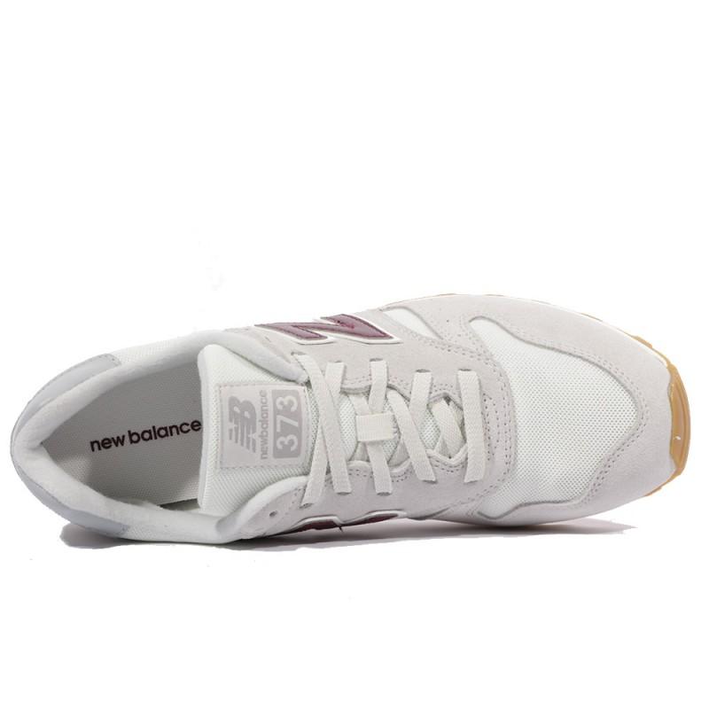 acheter pas cher 6edfe 2c58e Ml373 Homme Chaussures Beige New Balance