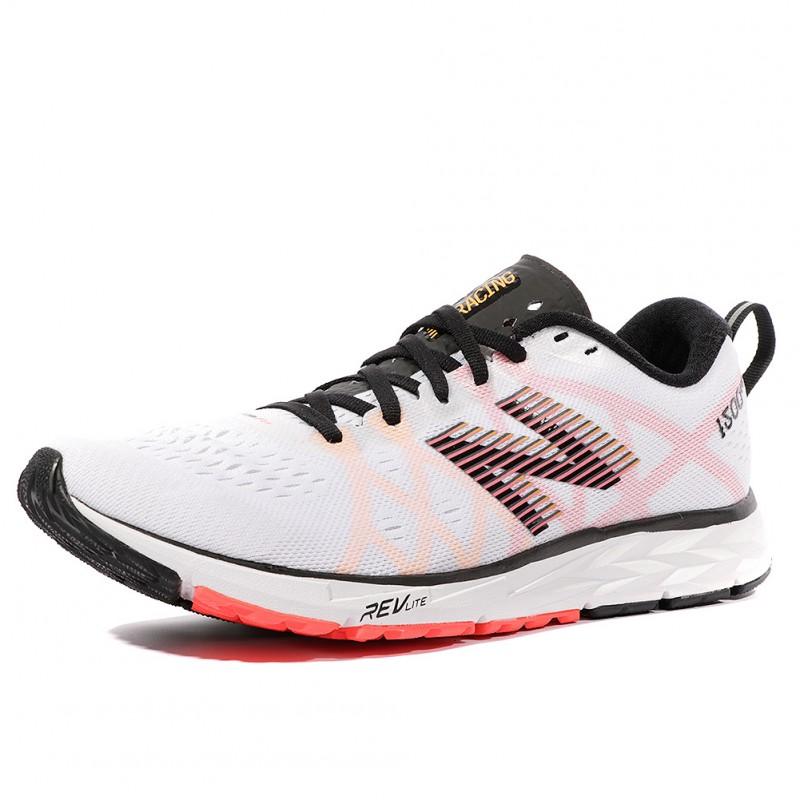 V4 Running M1500 Chaussures New Balance Homme Blanc bfyv76Yg
