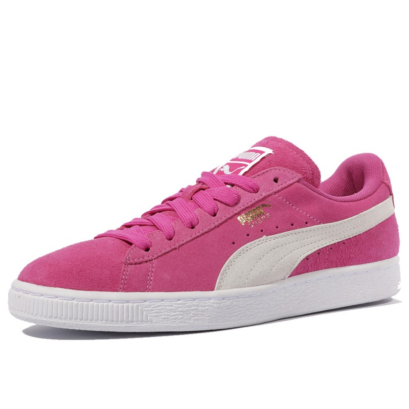 Femme Classic Rose Wn Puma Suede Chaussures bfgyI76vY