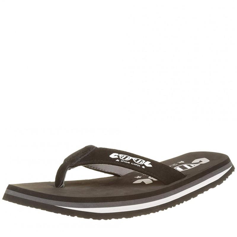 73eedcd61aadf Original Homme Tongs Noir Cool Shoe