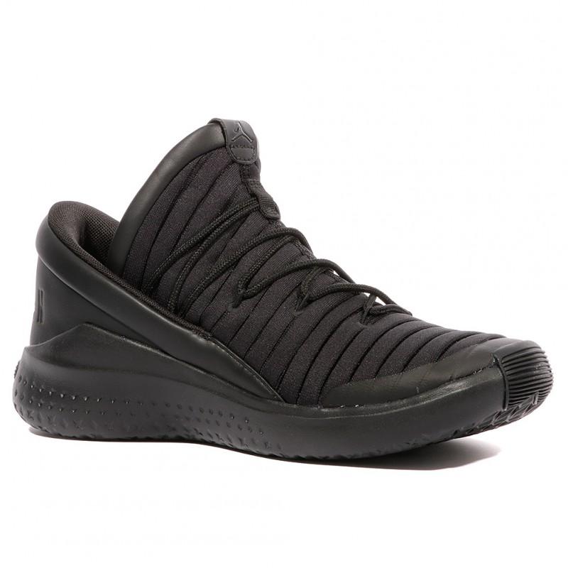 size 7 huge discount look good shoes sale Flight Luxe Homme Chaussures Noir Jordan