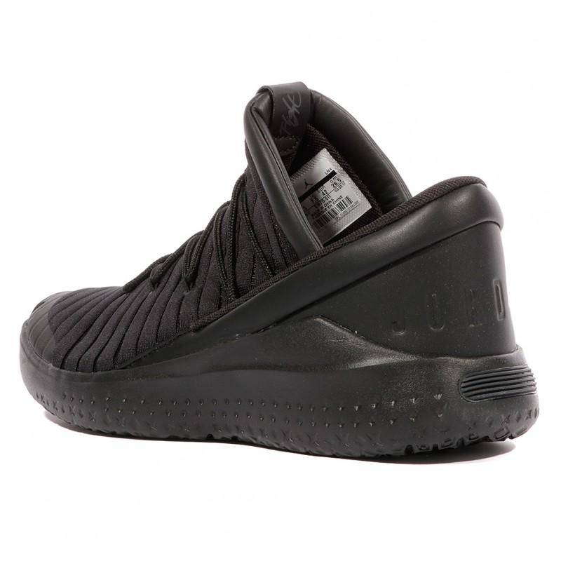 Flight Luxe Homme Chaussures Noir Jordan