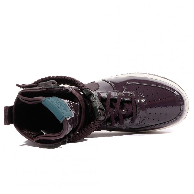 Chaussures Af1 Nike Se Prm Violet Sf Femme QrxBeCWdo